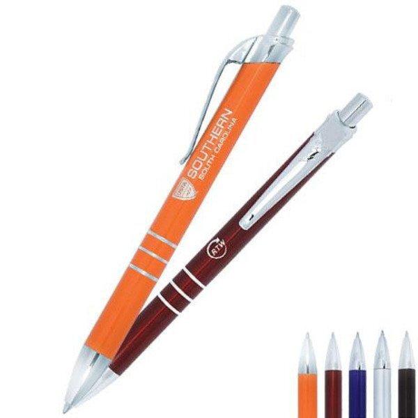 Trinity Retractable Ballpoint Pen