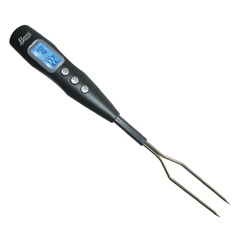 BBQ Fork Thermometer