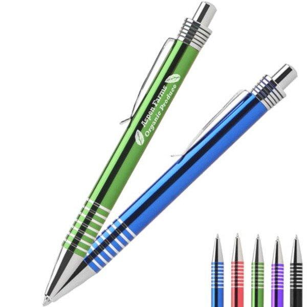 Velino Metal Ballpoint Pen