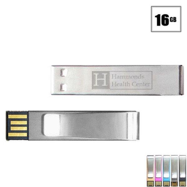 Middlebrook USB Flash Drive, 16GB
