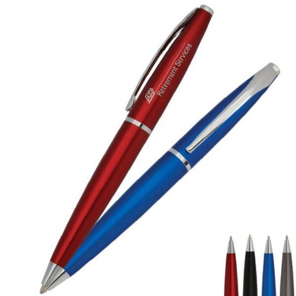 Belmont Metal Twist Pen