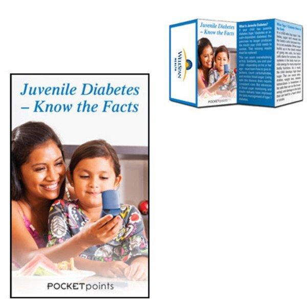 Juvenile Diabetes Pocket Point