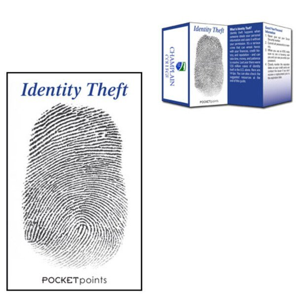 Identity Theft Pocket Point