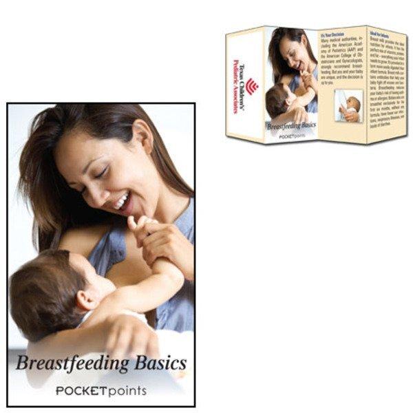 Breast Feeding Pocket Point