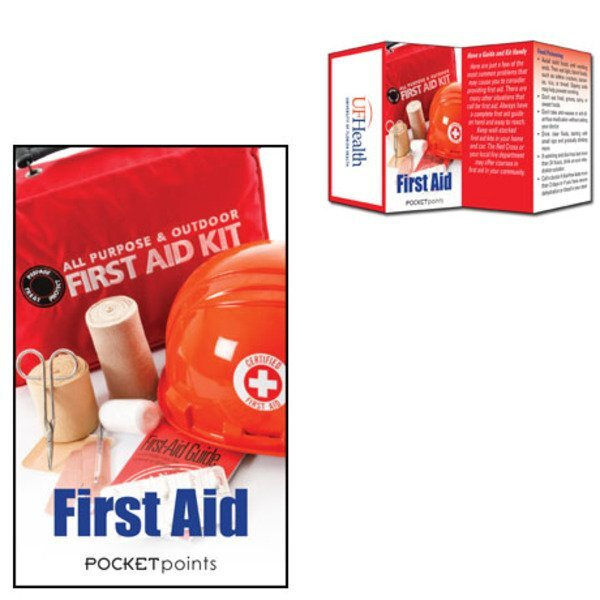 First Aid Pocket Point
