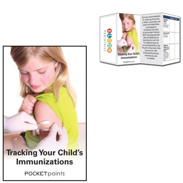 Tracking Your Child's Immunizations Pocket Point
