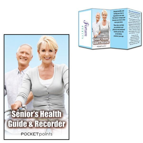 Staying Healthy as You Age Pocket Point