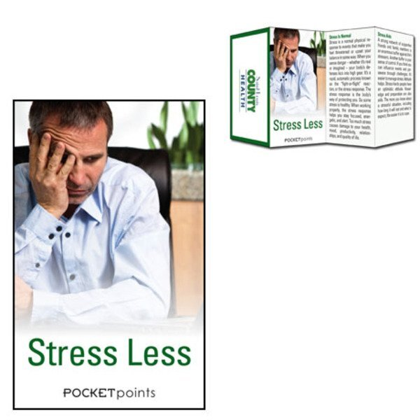 Managing your Stress Pocket Point