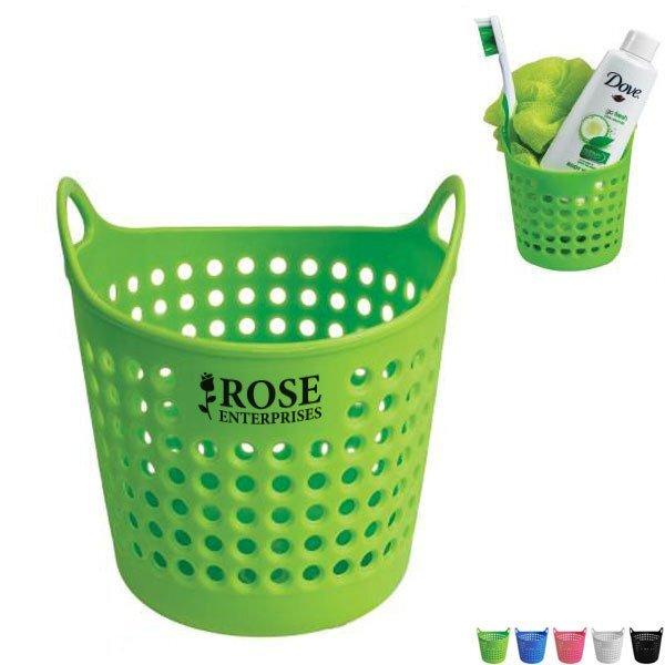 Mini Desktop Laundry Basket
