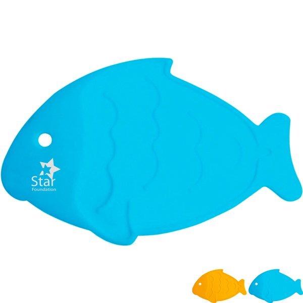 Silicone Fish Trivet