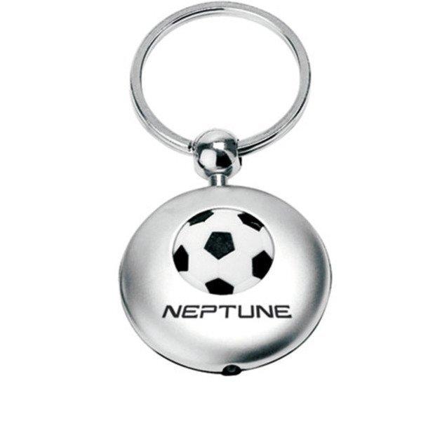 Soccer Ball Key Light
