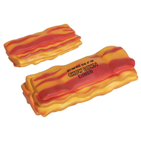 Bacon Stress Reliever