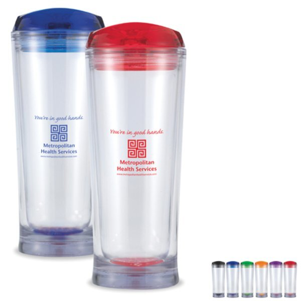Laredo Tumbler, 20 oz., BPA Free