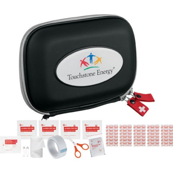 StaySafe Essential First Aid Kit