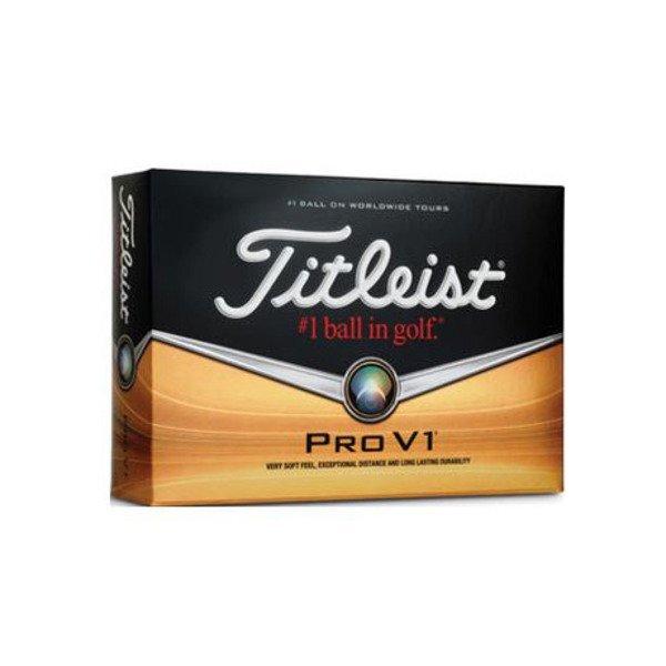 Titleist Pro V1® Golf Balls