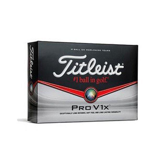 Titleist Pro V1x™ Golf Balls