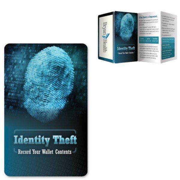 ID Theft Key Points™