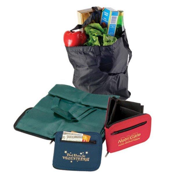 Shopper Folding Bag