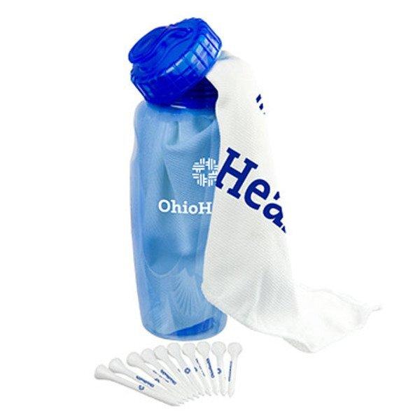Gripper Bottle Outing Kit