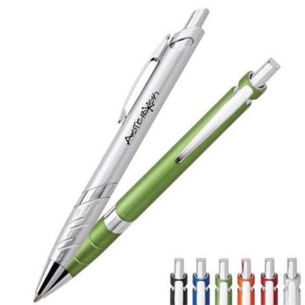 Milo Retractable Ballpoint Pen