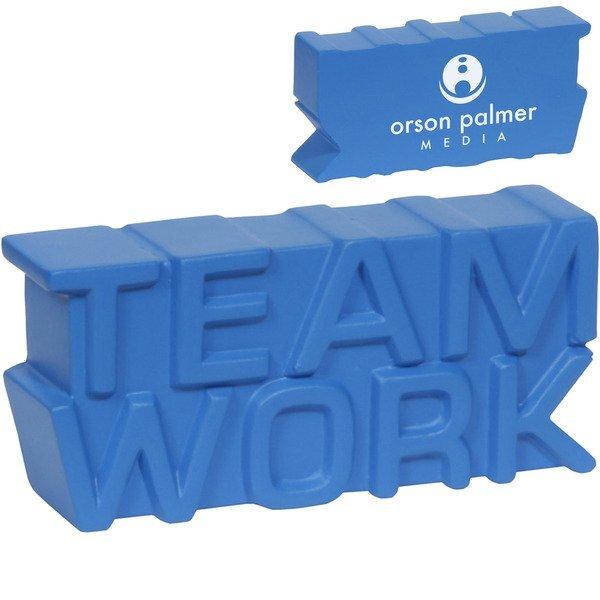 Teamwork Stress Reliever