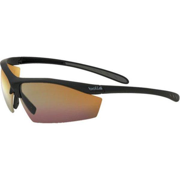 Bollé Sentinel Red Lens Glasses