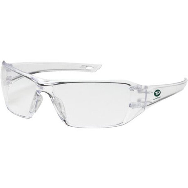 Bouton Captain Clear Safety Glasses