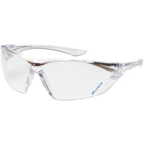 Bouton Bullseye Clear Safety Glasses