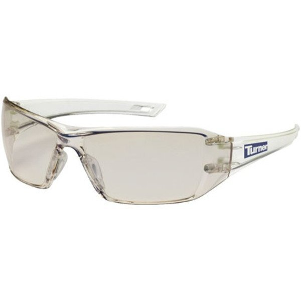 Bouton Captain Indoor/Outdoor Safety Glasses