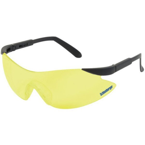 Bouton Wilco Amber Safety Glasses