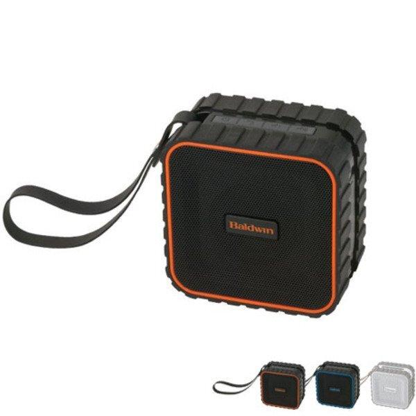 RoxBox Aqua Bluetooth Speaker