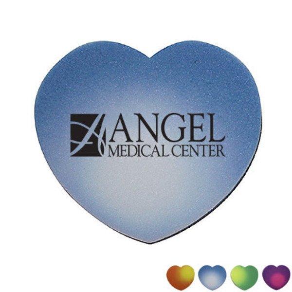 Heart Mood Color Changing Eraser