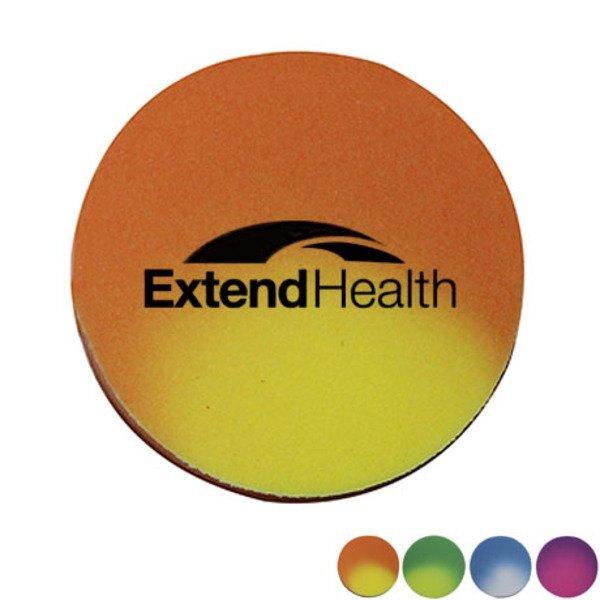 Circle Mood Color Changing Eraser