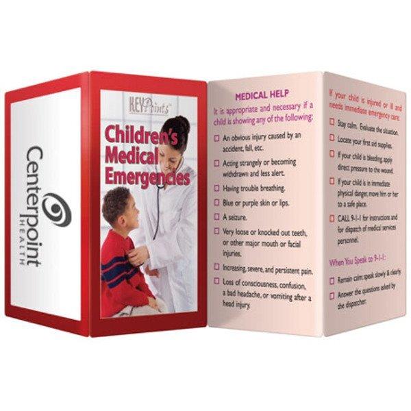 Children's Medical Emergencies Key Points™
