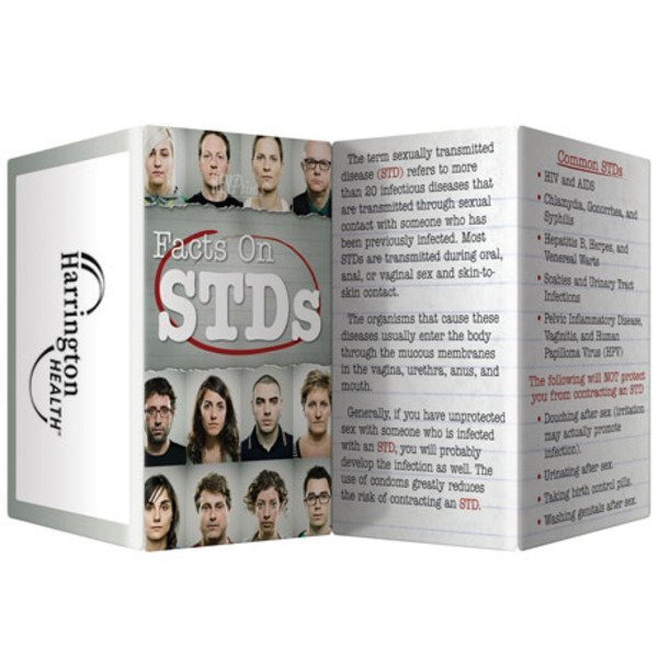 Facts about STDs Key Points™