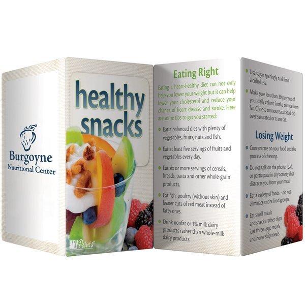 Healthy Snacks Key Points™