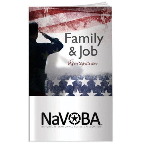 Family Job and Reintegration Better Book™