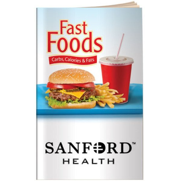 Fast Foods: Smart Eating Guide Better Book™