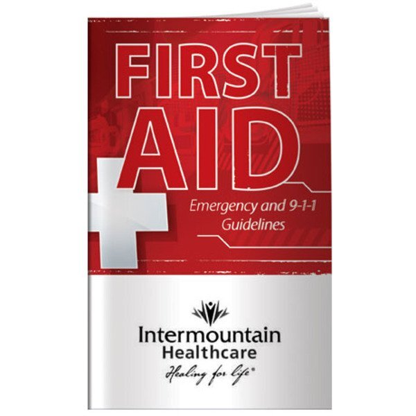 First Aid Better Book™