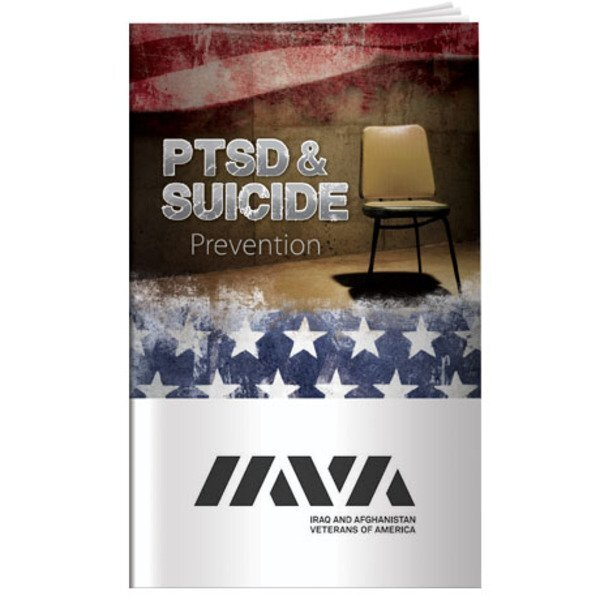 PTSD and Suicide Prevention Better Book™