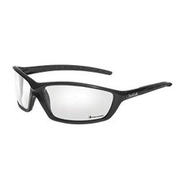 Bollé Solis Clear Safety Glasses