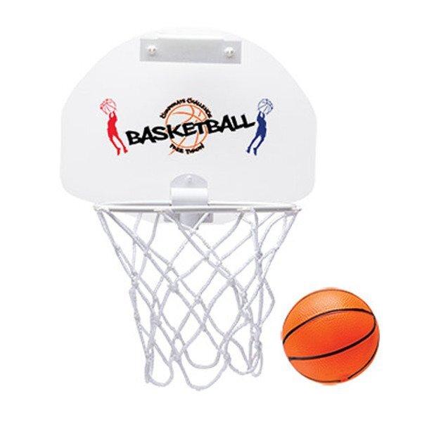 Executive Basketball Hoop w/ Ball
