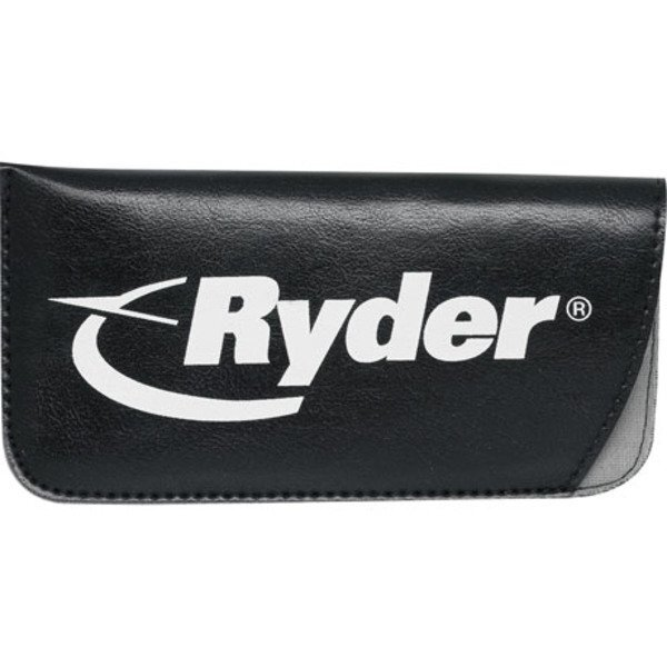 Vinyl Slip Glasses Case