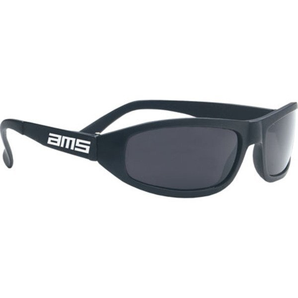 Terminator Rubber Sport Wrap Sunglasses