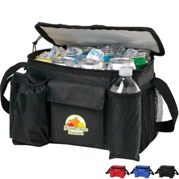 TacPack™ 12 Can Cooler Bag