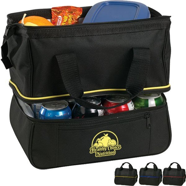 Pipeline 18 Can Cooler Bag