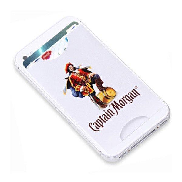 RFID Cardsafe Cell Phone Paper Cardstock Wallet