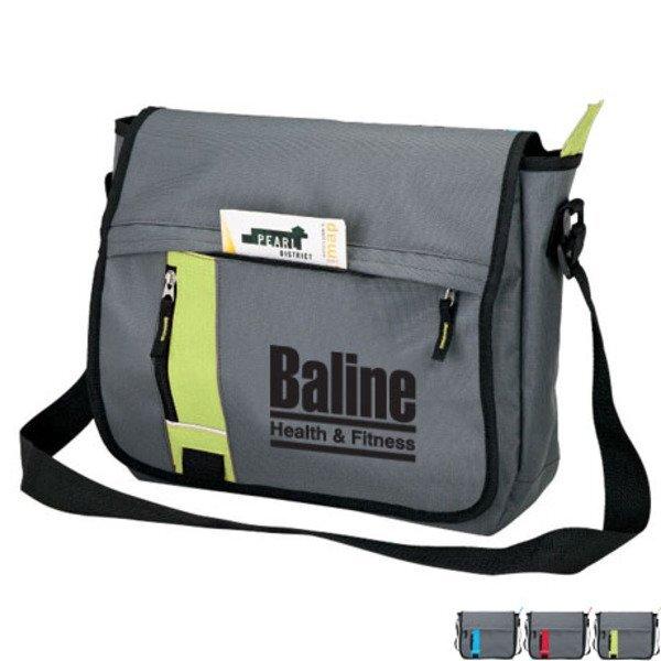 Commuter 600D Messenger Bag