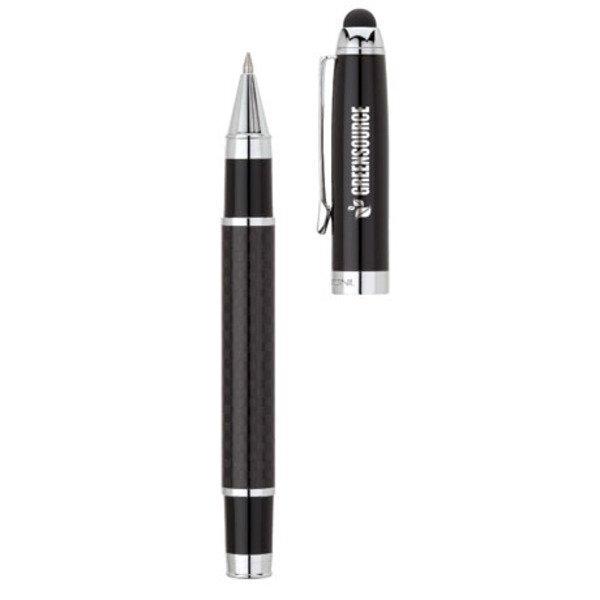 Bettoni Rollerball Pen & Stylus