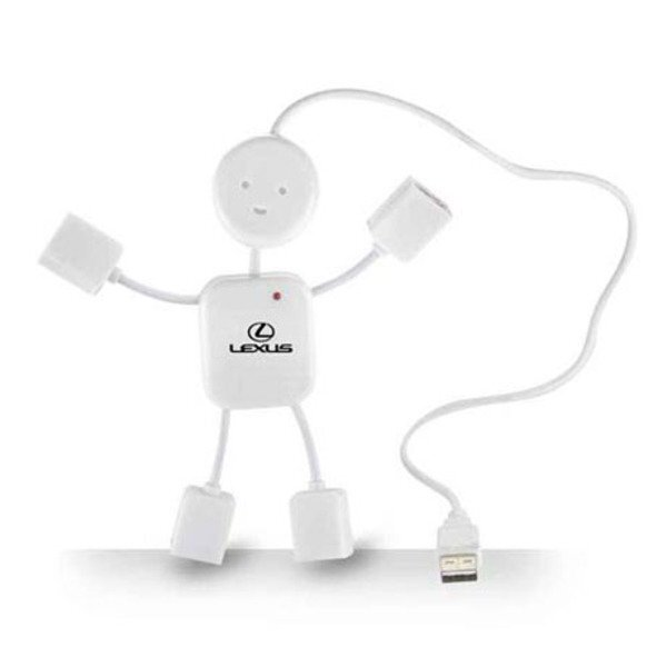Hub-Man USB Hub